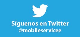 Twitter Mobile Service